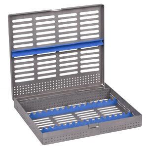 Sterilization Cassettes